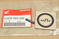 NOS Honda Z50 A K0-1978 Front Fork Spring Pin 51526-064-000