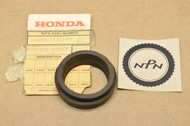 NOS Honda SL350 Front Fork Upper Cover Cushion 51603-310-000