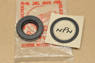 NOS Honda C110 CA110 Crank Shaft Oil Seal 91205-001-000