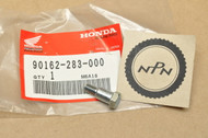 NOS Honda CB175 CB350 CB450 CB500 CB550 CB750 CL125 CL175 CL350 CL450 GL1000 SS125 Z50 Tail Light Setting Bolt 90162-283-000