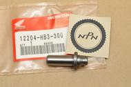 NOS Honda 1986-1987 ATC200 TR200 1986-1988 TRX200 SX Cylinder Head Valve Guide 12204-HB3-300