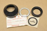 NOS Honda XL250 S Front Fork Dust Oil Seal Set 51490-428-305