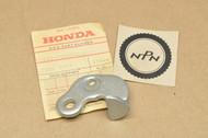 NOS Honda ATC90 Foot Rest Step Peg Lever 50671-918-000