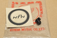 NOS Honda CA100 CA102 CA105 CA110 CA175 CA200 CB175 CB350 CB450 CB500 CB750 CL70 CL350 CL450 CM91 CT90 CT200 SL125 SL350 XL100 XL125 Starter Horn Push Button 35317-001-310