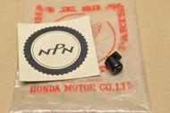 NOS Honda C100 C102 C105 C110 CA175 CB350 CB450 CB500 CB750 CL70 CL350 CL450 CT90 SL350  Starter Horn Button 35317-001-310