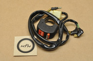 NOS Honda XL250 R XL600 R Run Stop Kill Right Control Switch Assembly 35130-ML6-671