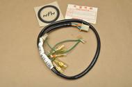 NOS Honda 1984 GL1200 Taillight Sub Wire Harness 32101-MG9-670