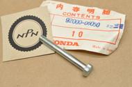 NOS Honda C100 C102 C105 C110 CA72 CA77 CA95 CB500 CB750 CB77 CB92 CL72 CL77 SL350 Bolt 6x50 92000-06050