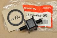NOS Honda 1977-84 FL250 Muffler Mount Rubber 18354-950-000