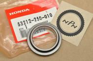 NOS Honda CA72 CA77 CB350 CB360 CB400 CB450 CB500 CB550 CB650 CB72 CB750 CB77 Steering Stem Race 53212-250-010