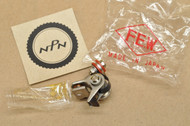 NOS Honda PC50 P50 QA50 Ignition Contact Points Assembly 30202-063-004