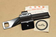 NOS Honda 1980-1981 GL1100 I Gold Wing Interstate Left Front Fork Weight Band Stay 51606-463-770