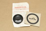 NOS Honda CB650 CB750 F XL250 XL500 XR250 XR500 Fork Pipe Cap 51449-428-003