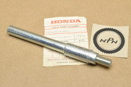 NOS Honda CL70 S65 Right Foot Peg Step Bar 50710-035-600