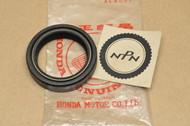 NOS Honda GL1100 Gold Wing VF700 CB900 Front Fork Oil Seal 91255-463-305
