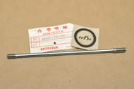NOS Honda XL100 S  XR100 R 1977-1979 XL75 1977-1978 XR75 Cylinder Stud Bolt 90032-152-000