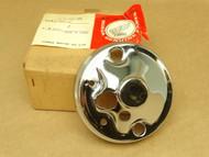 NOS Honda CB500 CB550 CB750 Tachometer Lower Plate Cover 37246-323-700