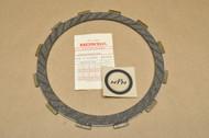 NOS Honda 1979-82 CBX Clutch Friction Disk 22201-422-000