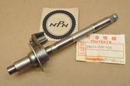 NOS Honda CT90 S90 SL90 CM91 CL90 Kick Start Starter Spindle Shaft 28251-028-000