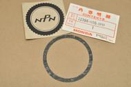 NOS Honda ATC70 C70 CL70 CT70 S65 SL70 XL70 Z50 Left Cylinder Head Side Cover Gasket 12395-035-000