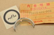 NOS Honda CB750 CBX Crankshaft Bearing A 13315-422-003