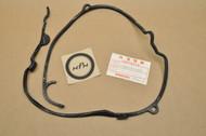 NOS Honda 1985-86 CH250 Elite Left Crank Case Cover Gasket 11395-KM1-000