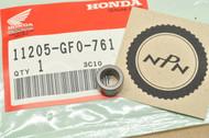 NOS Honda CH80 EZ90 NB50 NN50 NQ50 SA50 SB50 SE50 TG50 Right Crank Cash Bushing 11205-GF0-761