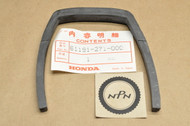 NOS Honda CA72 CA77 Front Fender Rubber Gasket 61191-271-000