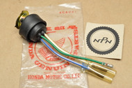 NOS Honda 1979-80 ATC110 Headlight Socket 33130-943-003