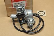 NOS Honda 1986 CT110 Trail 110 Carburetor Assembly 16101-459-P00