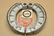 NOS Honda CL72 CL77 Front Brake Shoe Set 45120-273-000