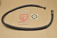NOS Honda 1980-82 CB900 C Front Brake Master Cylinder Hose 45126-461-003
