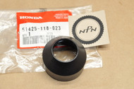 NOS Honda CB125 SL70 ST90 XL70 XL75 XL80 XR75 XR80 Front Fork Dust Shield 51425-118-023