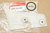 NOS Honda 1985-1986 CR125 R CR250 R CR500 R Chain Splash Guard 52180-KA3-830