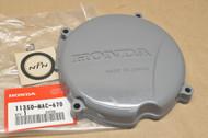 NOS Honda 1994-2001 CR500 R Left Crank Case Stator Magneto Cover 11350-MAC-670