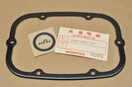 NOS Honda XR200 R XR250 R Air Filter Cleaner Cover Setting Plate 17217-KK0-000