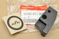 NOS Honda XR250 L XR250 R Drive Chain Slider 52155-KT1-670