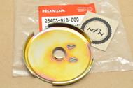 NOS Honda ATC110 ATC200 ATC90 Recoil Friction Plate 28403-918-000