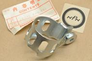 NOS Honda 1983 CR480 R Muffler Mount Setting Band Clamp 18335-KA5-681