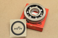 NOS Honda CA95 CB92 Crankshaft Ball Bearing 91001-205-000