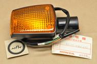 NOS Honda 1982-83 VF750 S Right Rear Turn Signal 33650-MB0-671