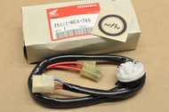 NOS Honda 1985 VT700 C Shadow Ignition Switch Contact Base 35101-ME9-780