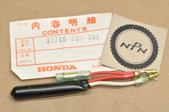 NOS Honda CA100 C100 CA105 C105 T Selenium Voltage Rectifier Assembly 31700-001-305