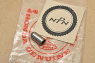 NOS Honda QA50 K0-K3 1974-1975 Gear Shift Change Drum Arm Stopper 24661-064-000