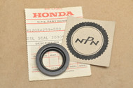 NOS Honda CA72 CA77 CB72 CB77 Starting Sprocket Oil Seal 91208-259-000
