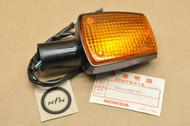NOS Honda 1982-83 VF750 S V45 Right Rear Turn Signal 33600-MB0-671