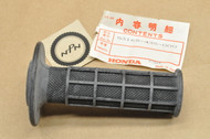 NOS Honda XL185 XL200 XL500 Right Handlebar Grip 53165-435-000