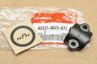 NOS Honda CB1100 CB350 CB360 CB450 CB500 CB550 CB650 CB750 CB900 CBX Master Cylinder Holder 45517-MA5-671
