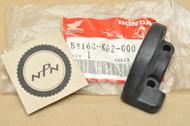 NOS Honda CR60 CR80 TLR200 XL125 XL185 XL200 XR100 XR200 XR80 Lower Throttle Housing 53168-KA2-000