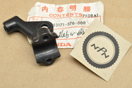 NOS Honda CR125 M CR250 M TL250 Right Handlebar Brake Lever Perch Bracket 53171-376-000
